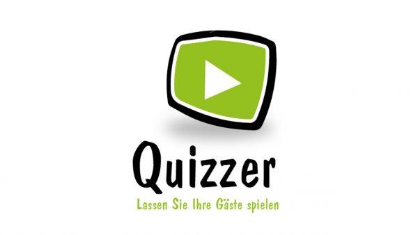 Logo QUIZZER