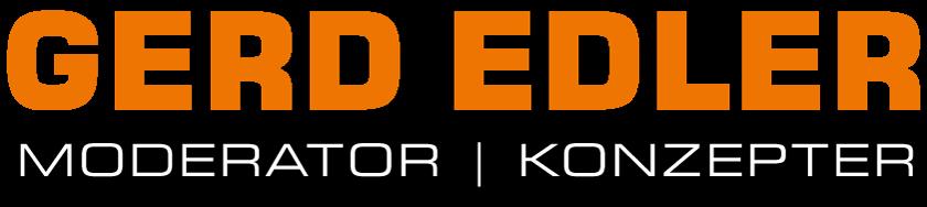gerdedler.de Retina Logo