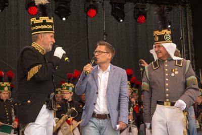 31. Bergstadtfest 2016