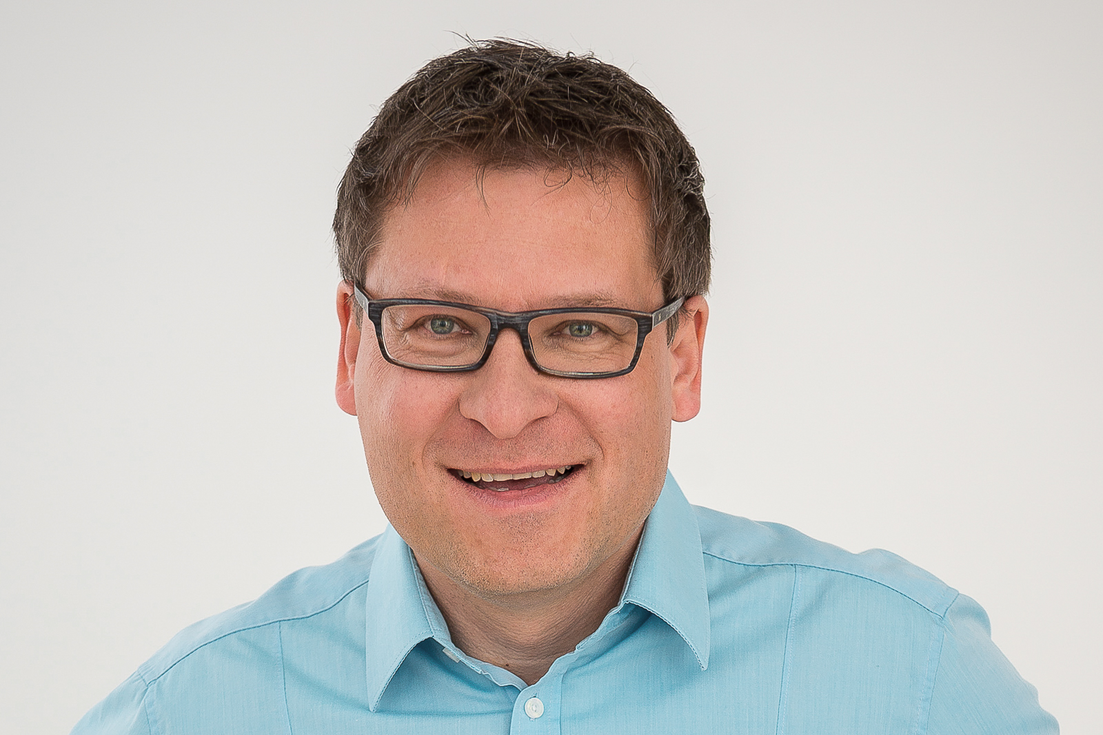 Pressefoto für Veranstalter , Moderator Gerd Edler, Event, Messe, Gala