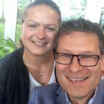 Gerd Edler Christina Schwanitz moderation
